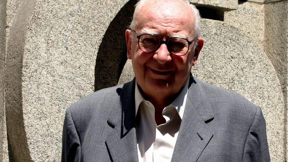 Muere El Director De Cine José Luis Borau