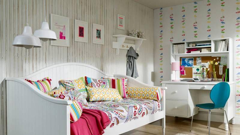 Un dormitorio especial para los niños de la casa
