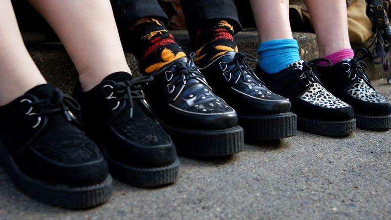 Zapatos Chico Qué Ellas Ahora De Llevan Por oWCdxQreB