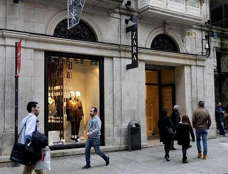 6d1d41f7a Zara echa el cierre en Príncipe