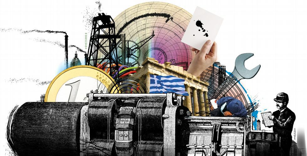 Los 10 asuntos económicos que marcarán nuestra vida en el 2015