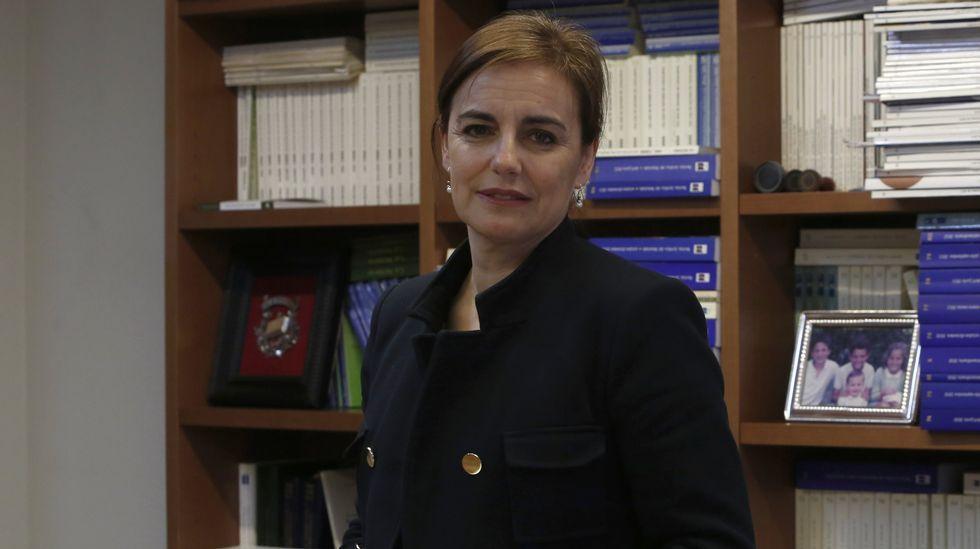 Isabel Louro Los Notarios Defendemos Los Principios Del