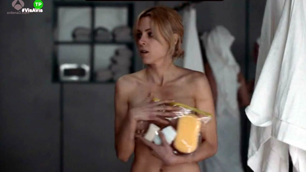Los Desnudos De Sus Actrices Protagonizan El Estreno De Vis A Vis