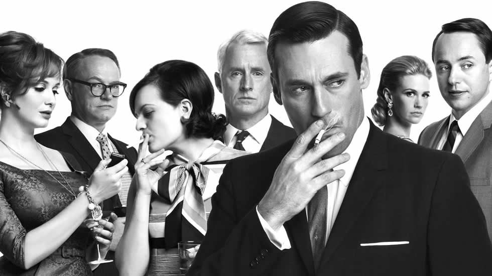 El final de «Mad Men»: ¿Decepcionante o no?