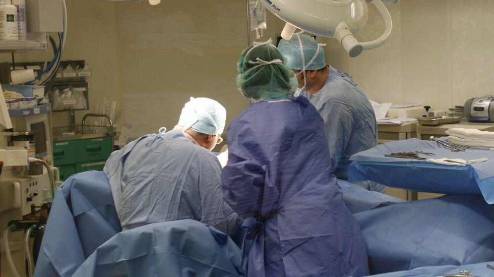 medicamentos para una operacion de apendicitis