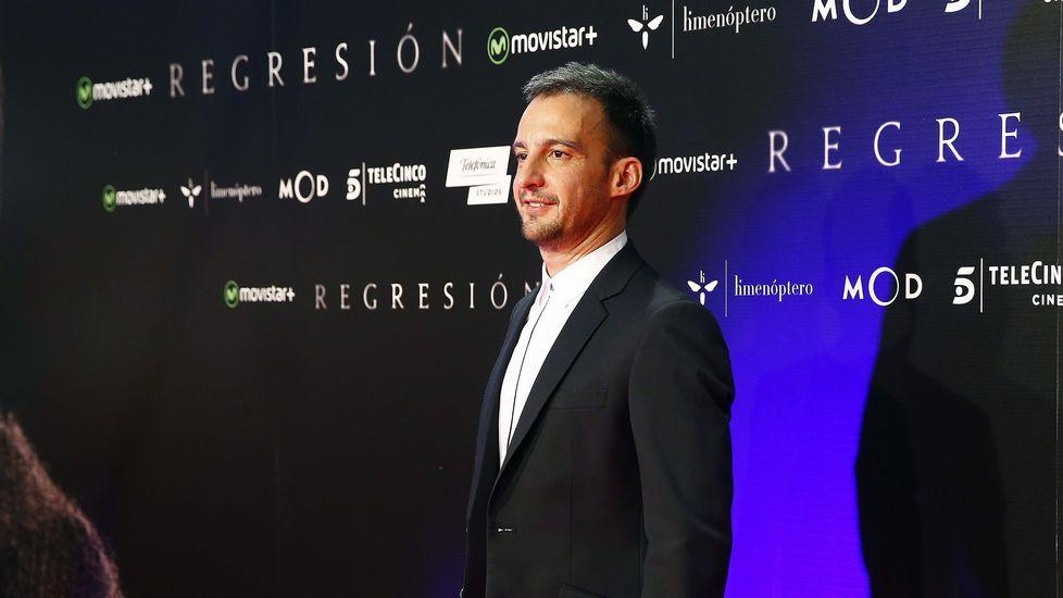 Iker Jiménez entrevistará a Alejandro Amenábar en «Cuarto ...