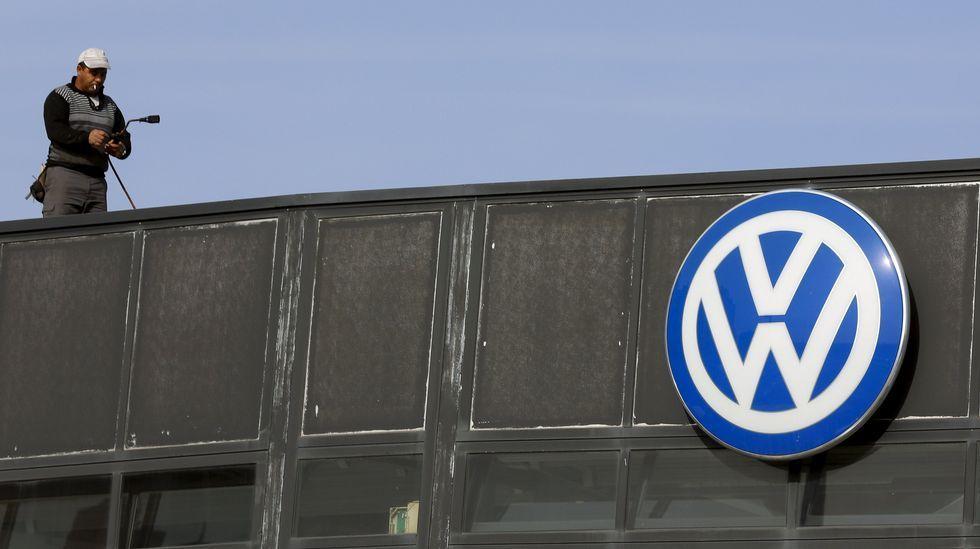 Volkswagen Abandona El Das Auto