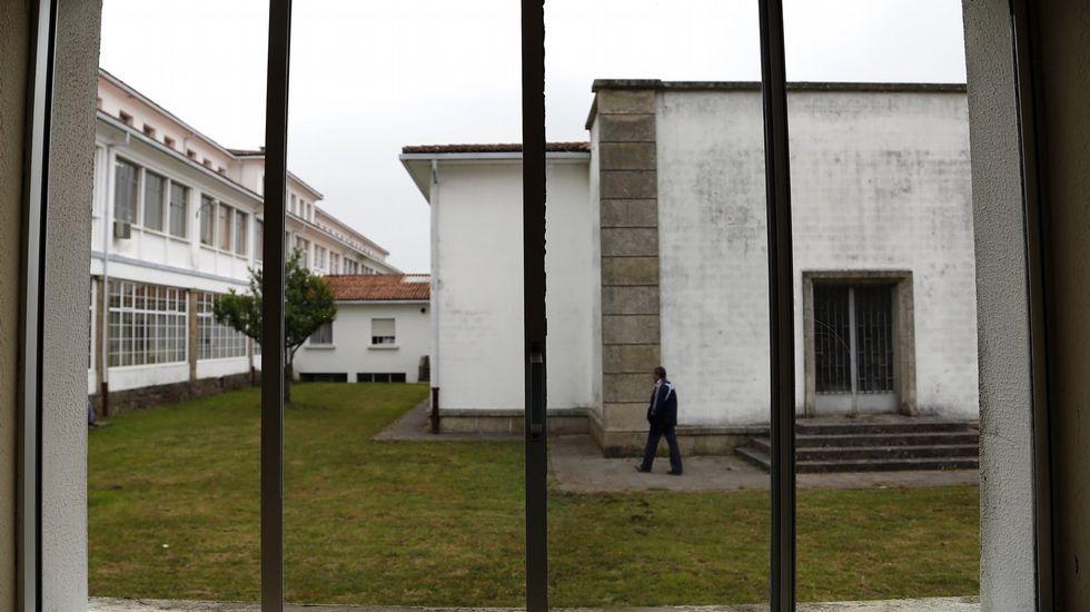 prostitutas en galicia prostitutas ingresadas