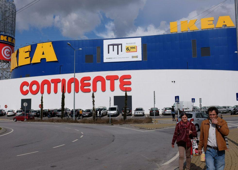 Ikea planea crear en Vigo un punto de recogida de su tienda