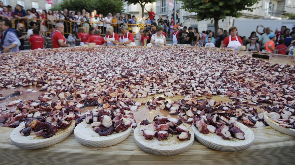 Resultado de imagen para fiestas galicia