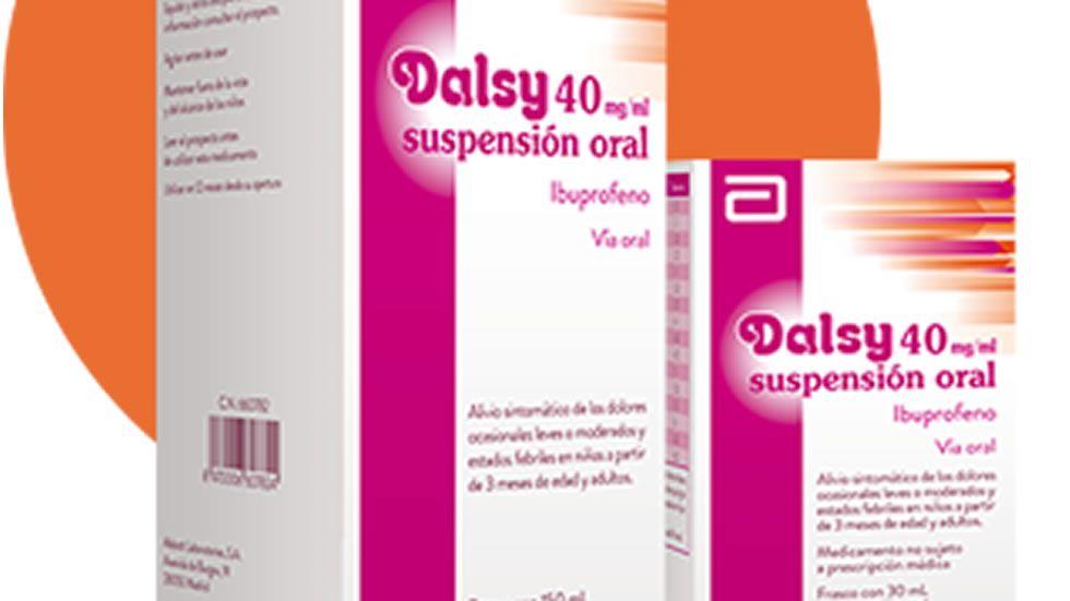 posologia dalsy 20 mg/ml