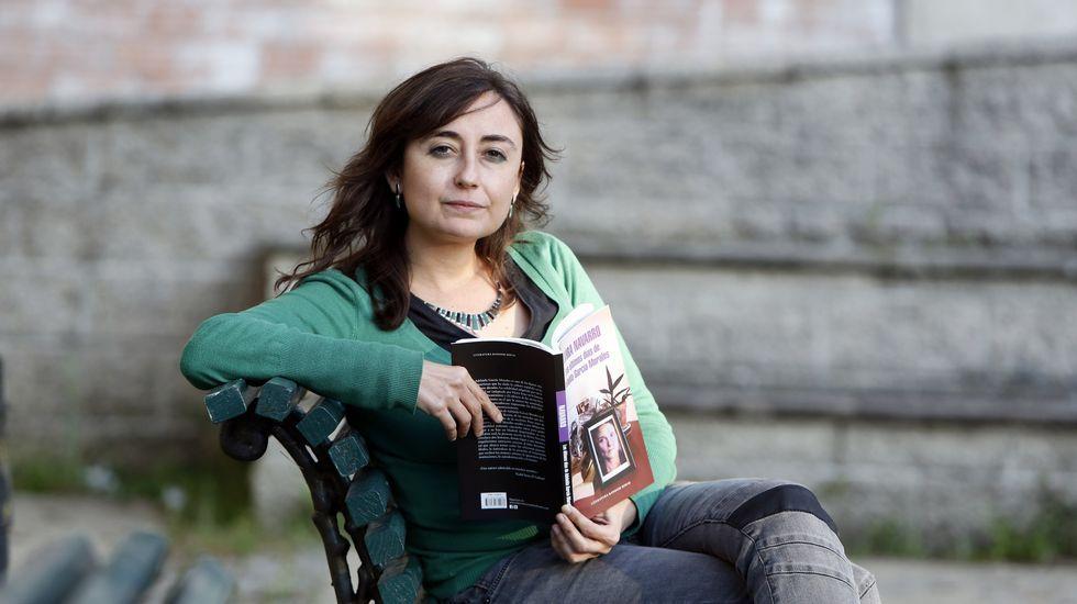 Elvira Navarro: «Tendríamos que entender que ni las personas ni su ...