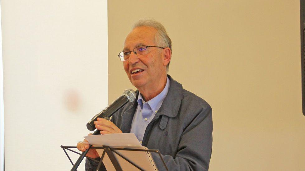 Andrés T. Queiruga