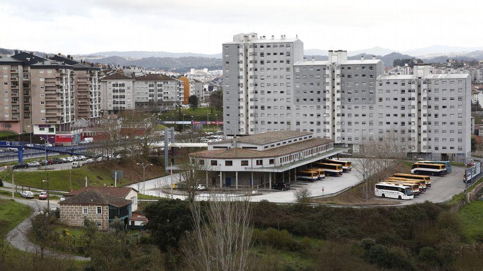 Qué hacemos con el solar de la estación de buses de Ourense?