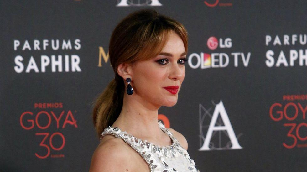 Marta Hazas Revoluciona Instagram Con Su Desnudo Integral
