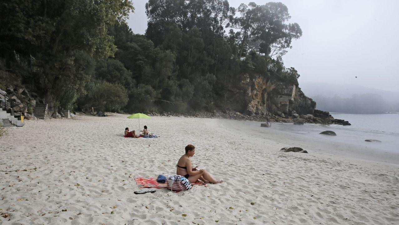 Playas Con Menos Visitantes Que Las Demás