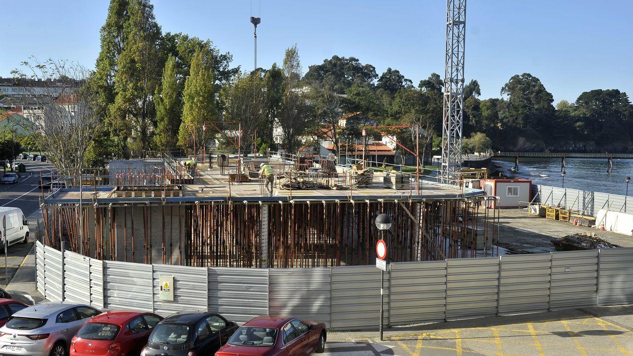El Nuevo Hotel De Santa Cruz Abrira Dentro De Un Ano Con Cuatro