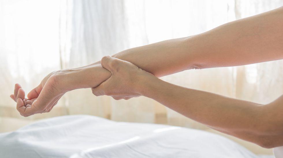 reumatologo especialista en artritis