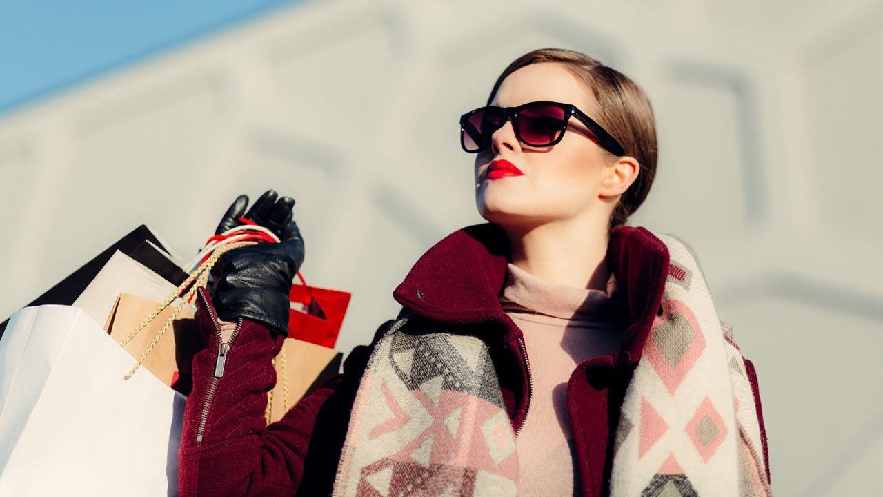 Las diez tiendas de moda que no te puedes perder este Black