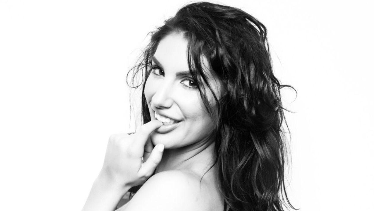 Actrices Porno Y Enfermedad muere a los 23 años la actriz porno august ames