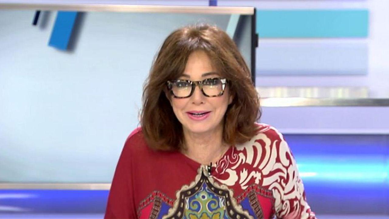 El Mensaje De Apoyo De Ana Rosa Quintana A Ada Colau Tras Su Polémica Entrevista