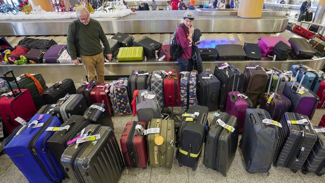 603d7b9cc Te contamos las medidas y el coste de las maletas en las principales  aerolíneas