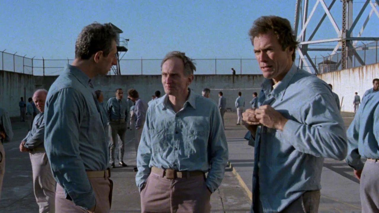 Alcatraz La Película Continúa