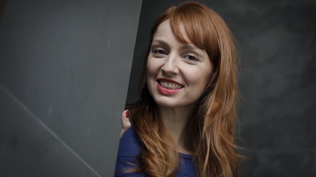 El Desnudo Más Provocador De Cristina Castaño Revoluciona Las Redes