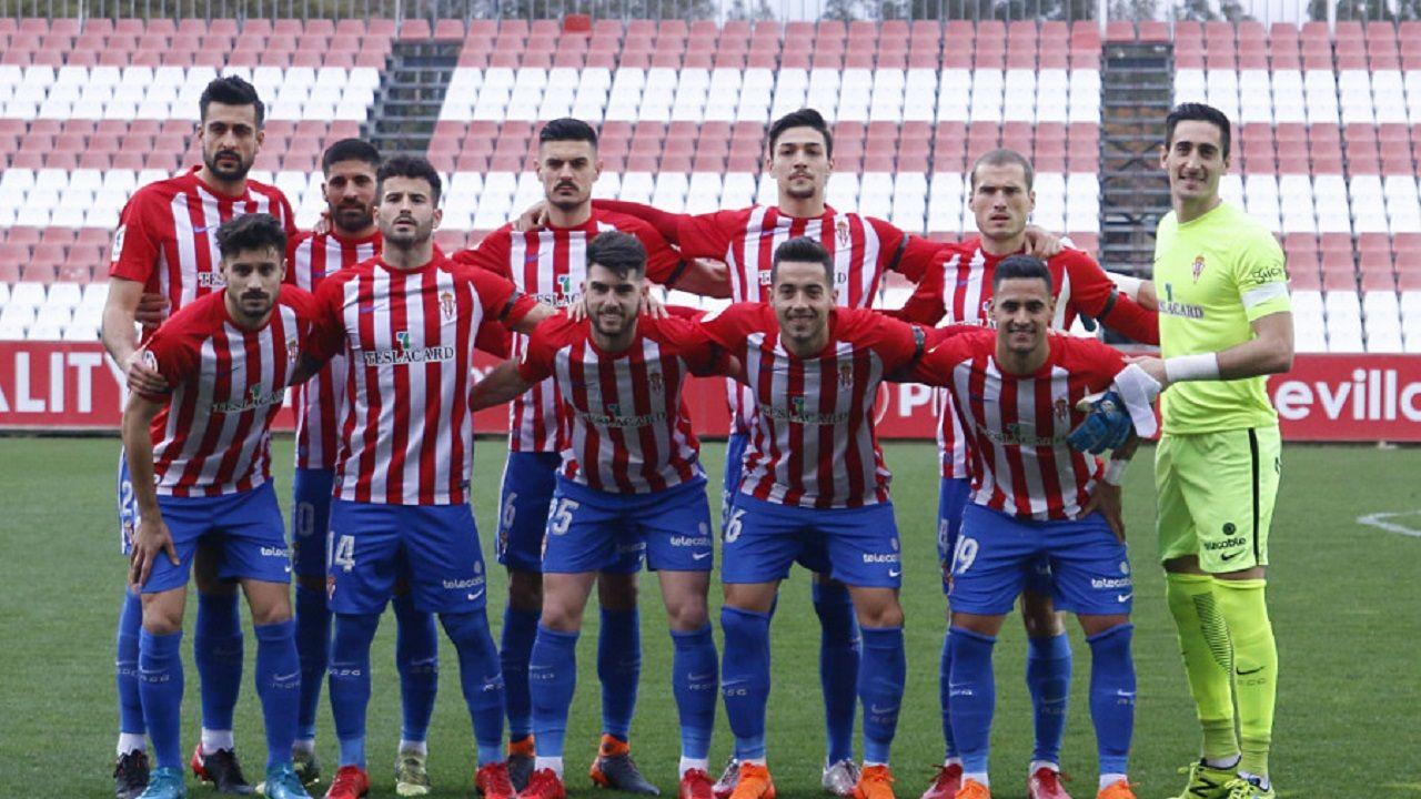 Seguimiento en directo: Real Sporting de Gijón - Reus