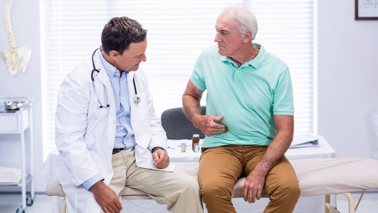 cancer de colon en personas mayores de 90 años