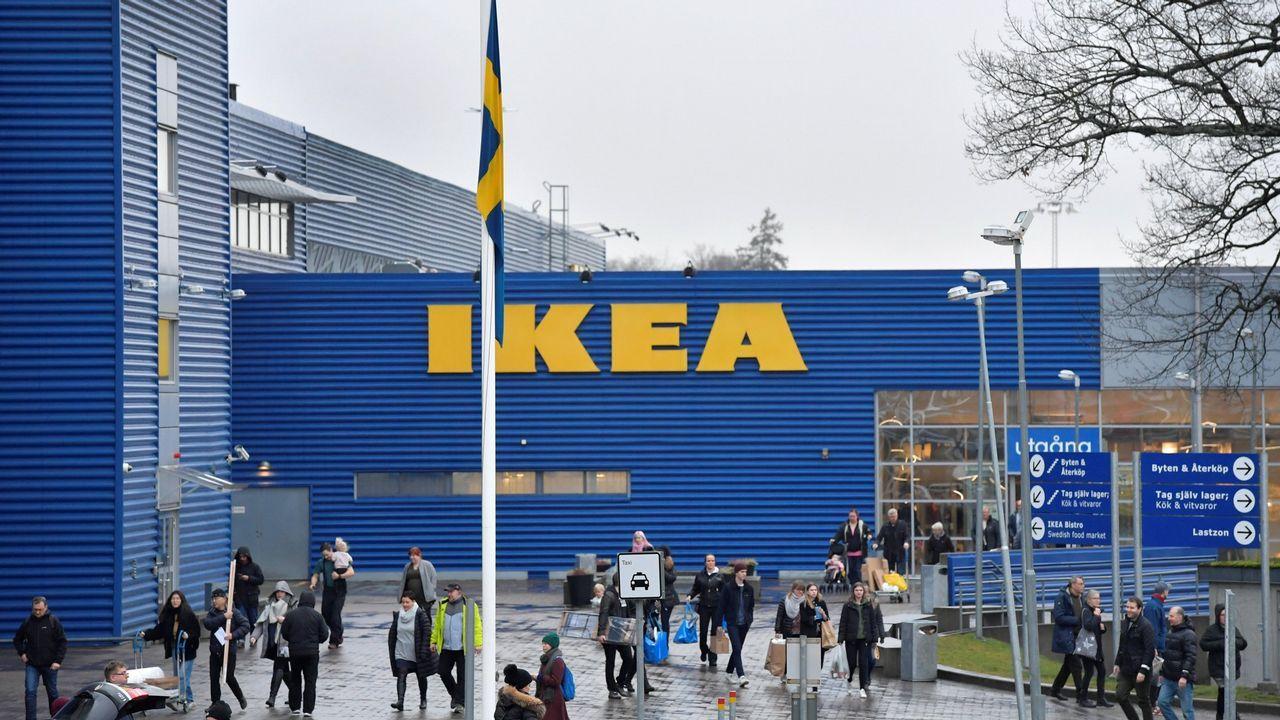 Últimas noticias sobre Ikea. La Voz de Asturias