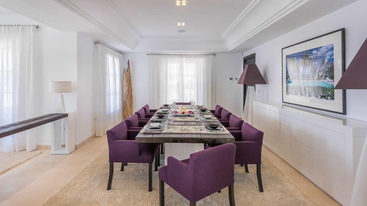 Asi Es La Millonaria Y Espectacular Nueva Casa De Bertin Osborne