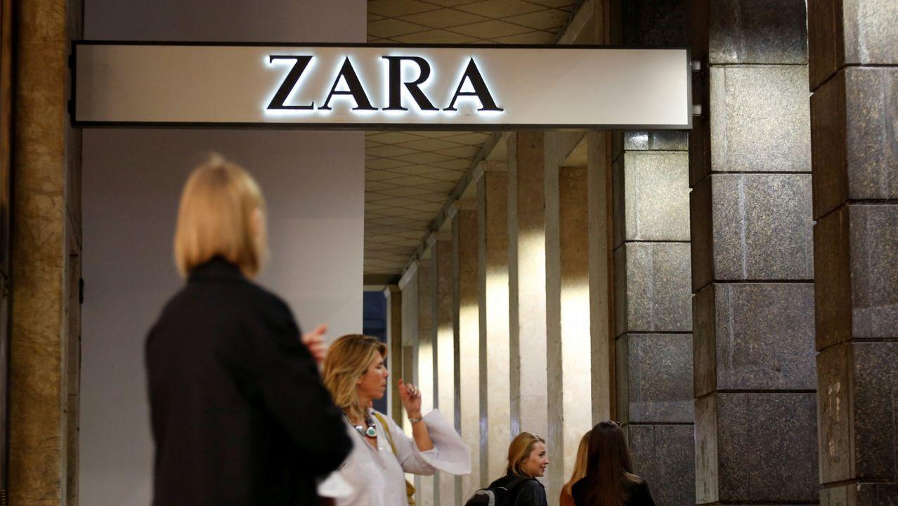 Bimba y Lola consolidan su marca dentro y fuera de España