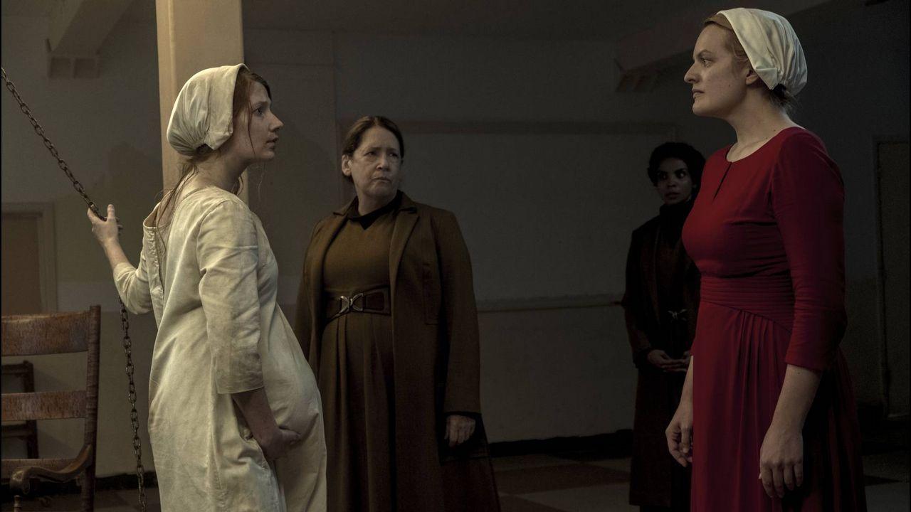 The Handmaid's Tale»: ¿Pornoviolencia o feminismo?