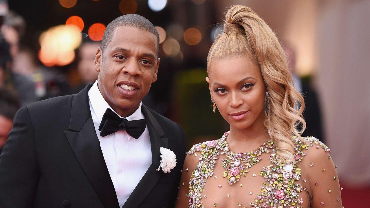 Las Fotos De Beyoncé Desnuda Que Enmudecen A Todo El Mundo