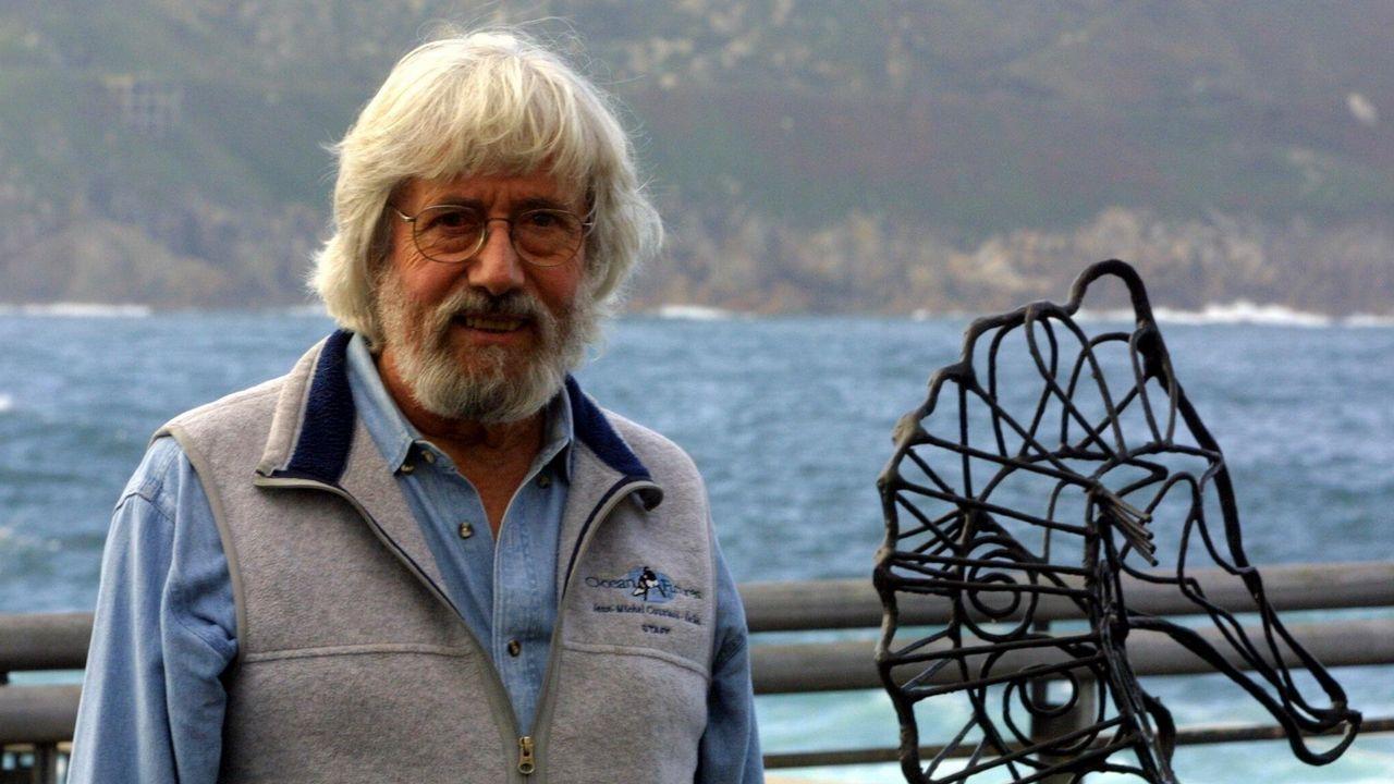 Cousteau«no Michel Con Jean Convivir Era Fácil Jacques iPZkXu