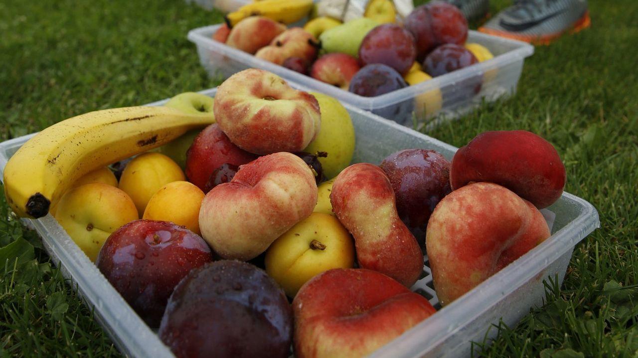 frutas que sirvan para el estrenimiento