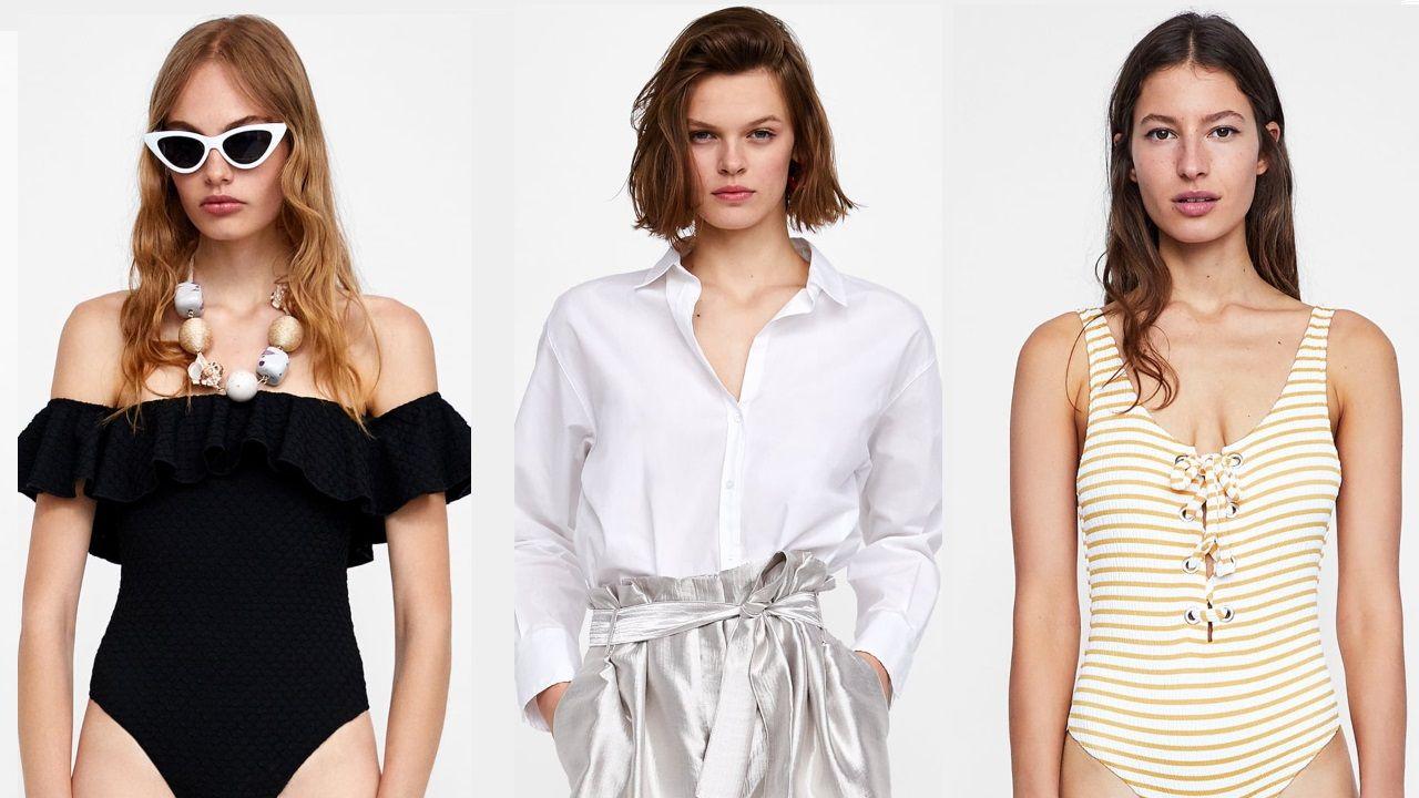 41ea91dc8e46 Rebajas en Zara: Las prendas que ya no podrás comprar
