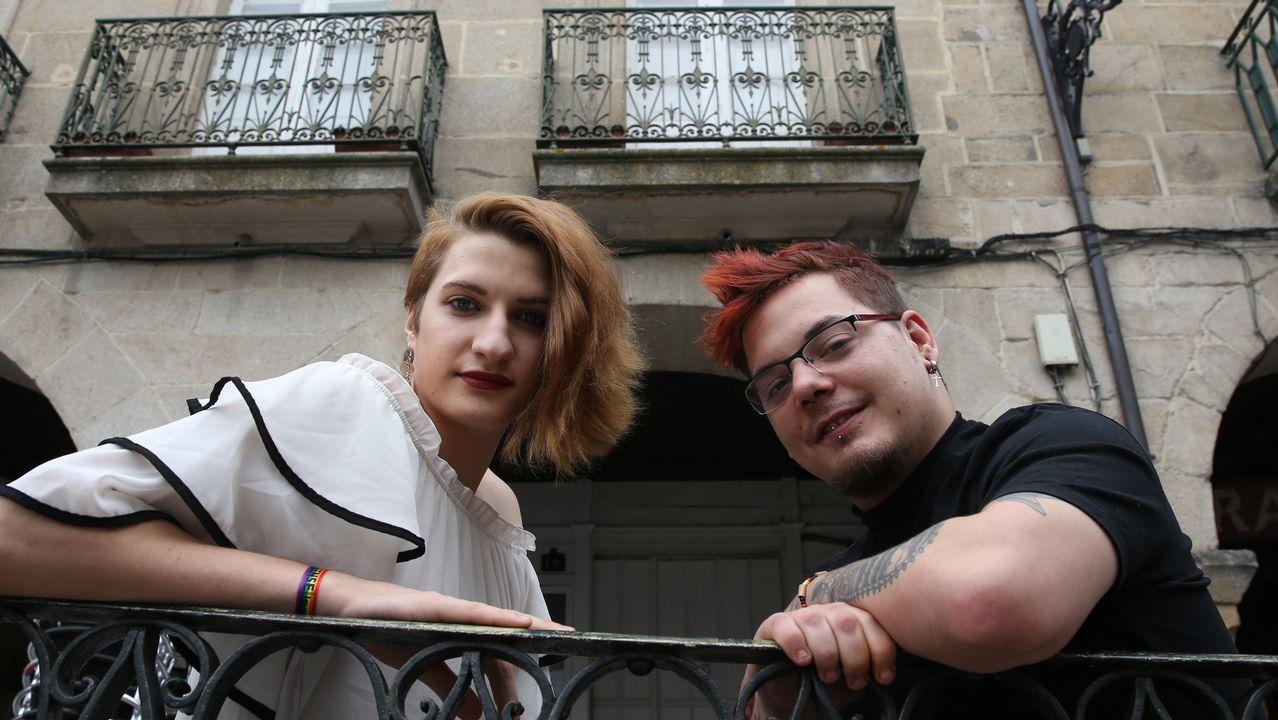Encuentra contactos gay en Ourense en pocos minutos