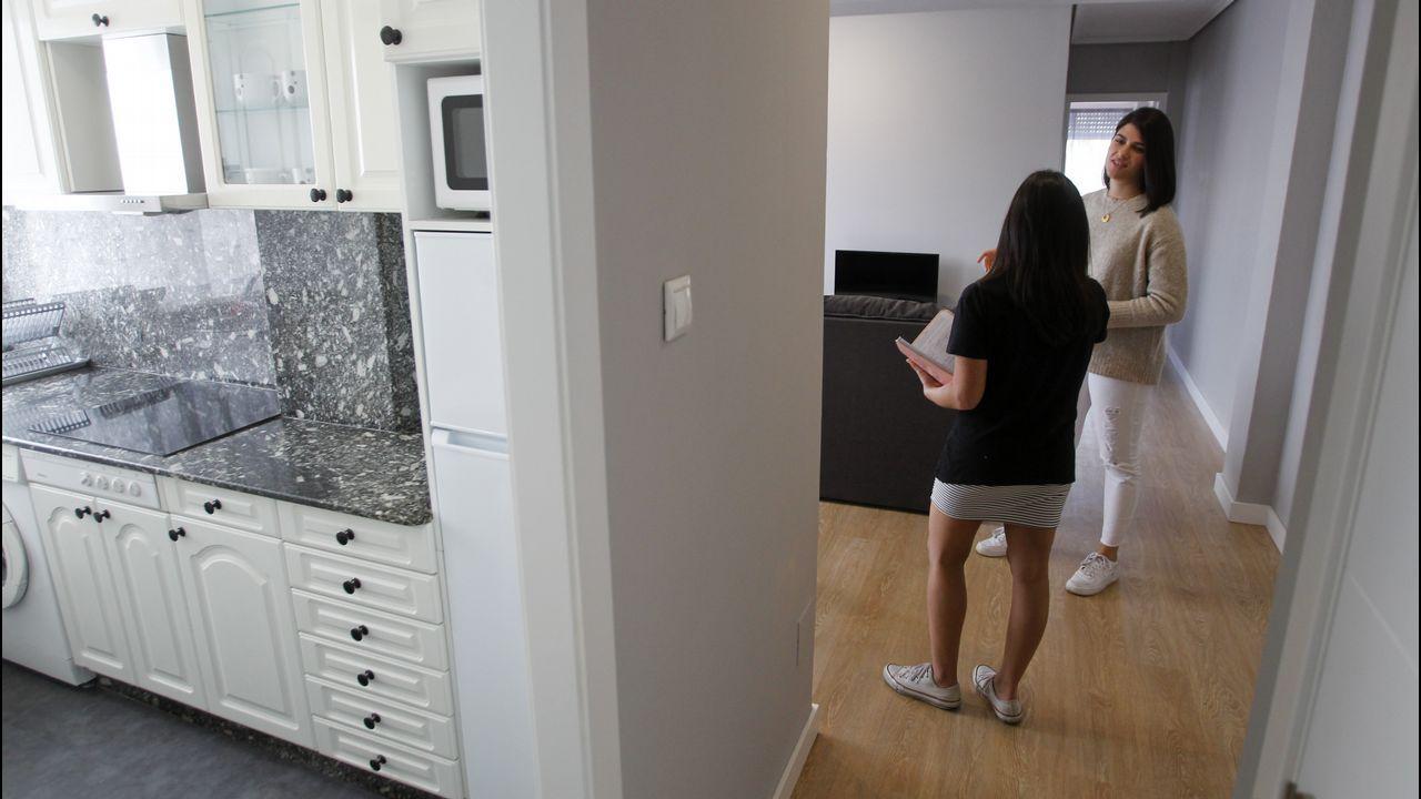 Los Universitarios Ya No Quieren Pisos Con Muebles De Cuentame