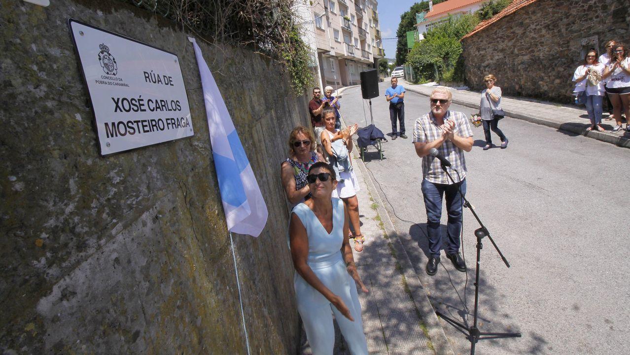 La Voz De Asturias Temas