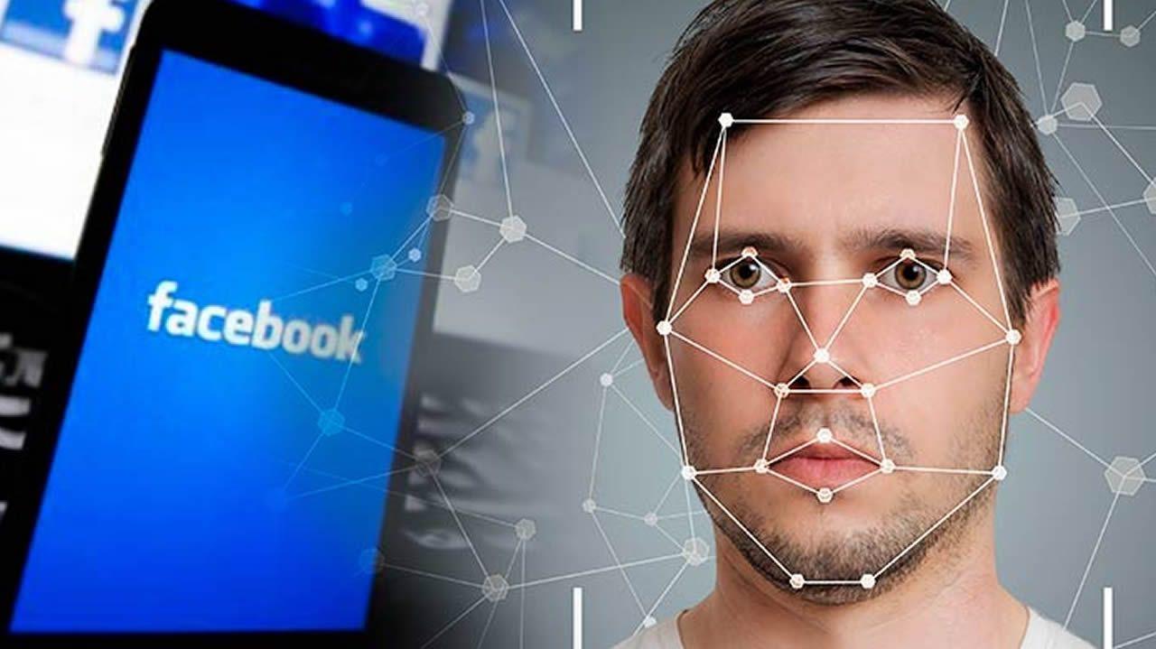 El reconocimiento facial