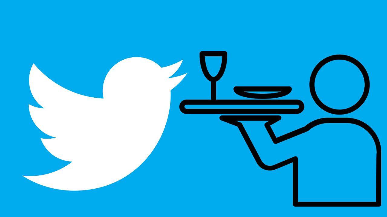 Así Cuenta Un Camarero En Twitter Cómo Lidia Con Los