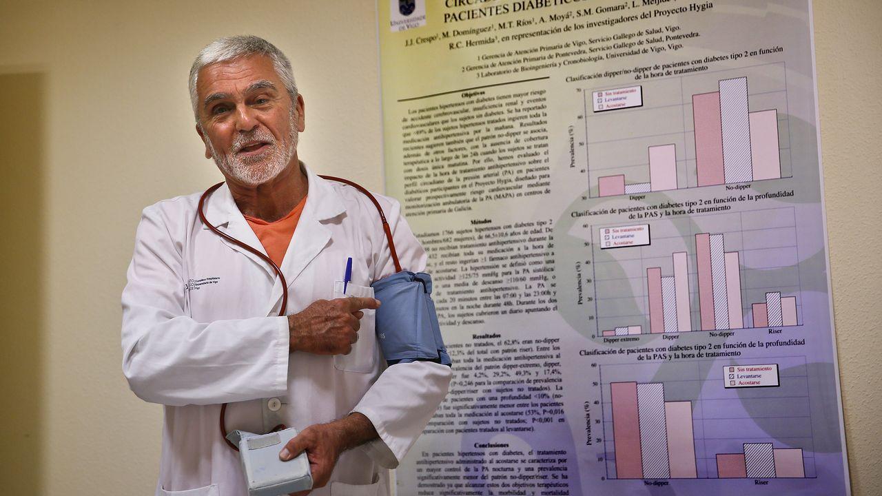 enseñanza de la salud para la presión arterial elevada