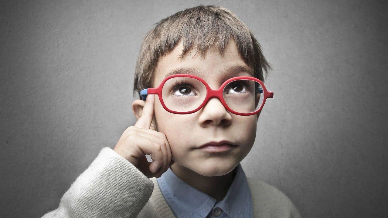Resultado de imagen de lectura y miopía niños