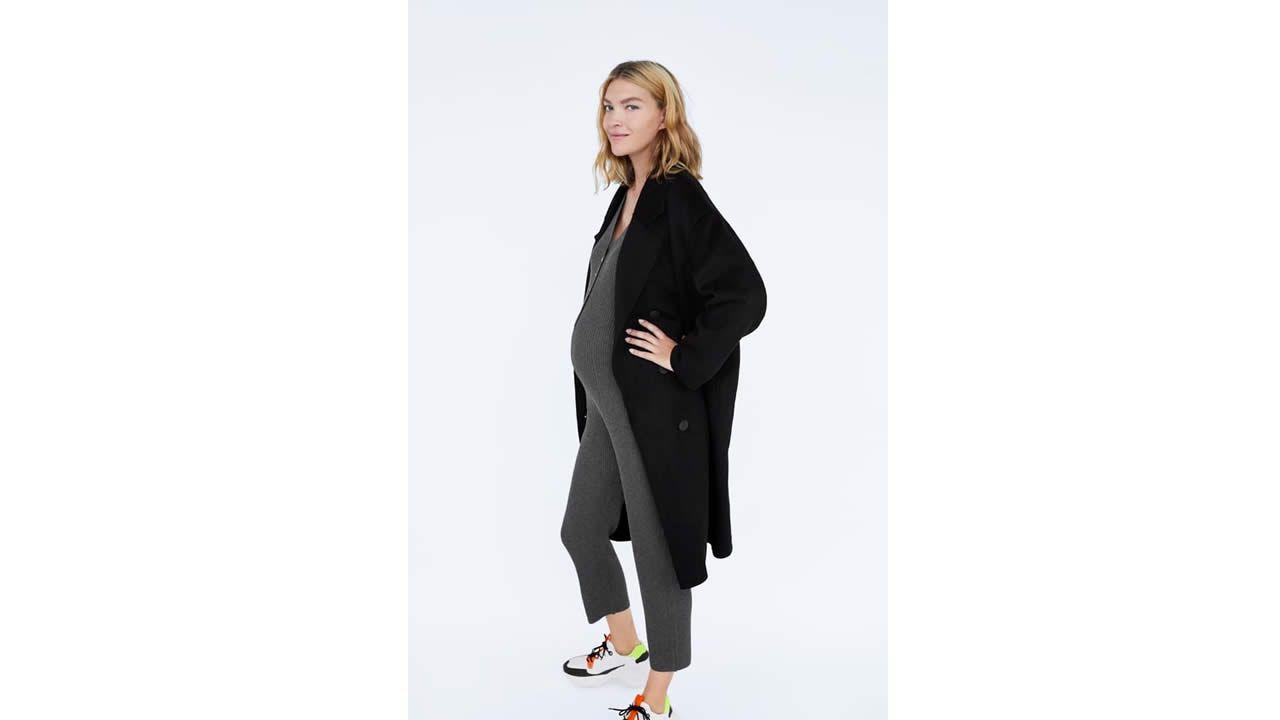 mejor venta gran inventario Promoción de ventas Zara lanza una colección premamá: ropa para embarazadas que ...