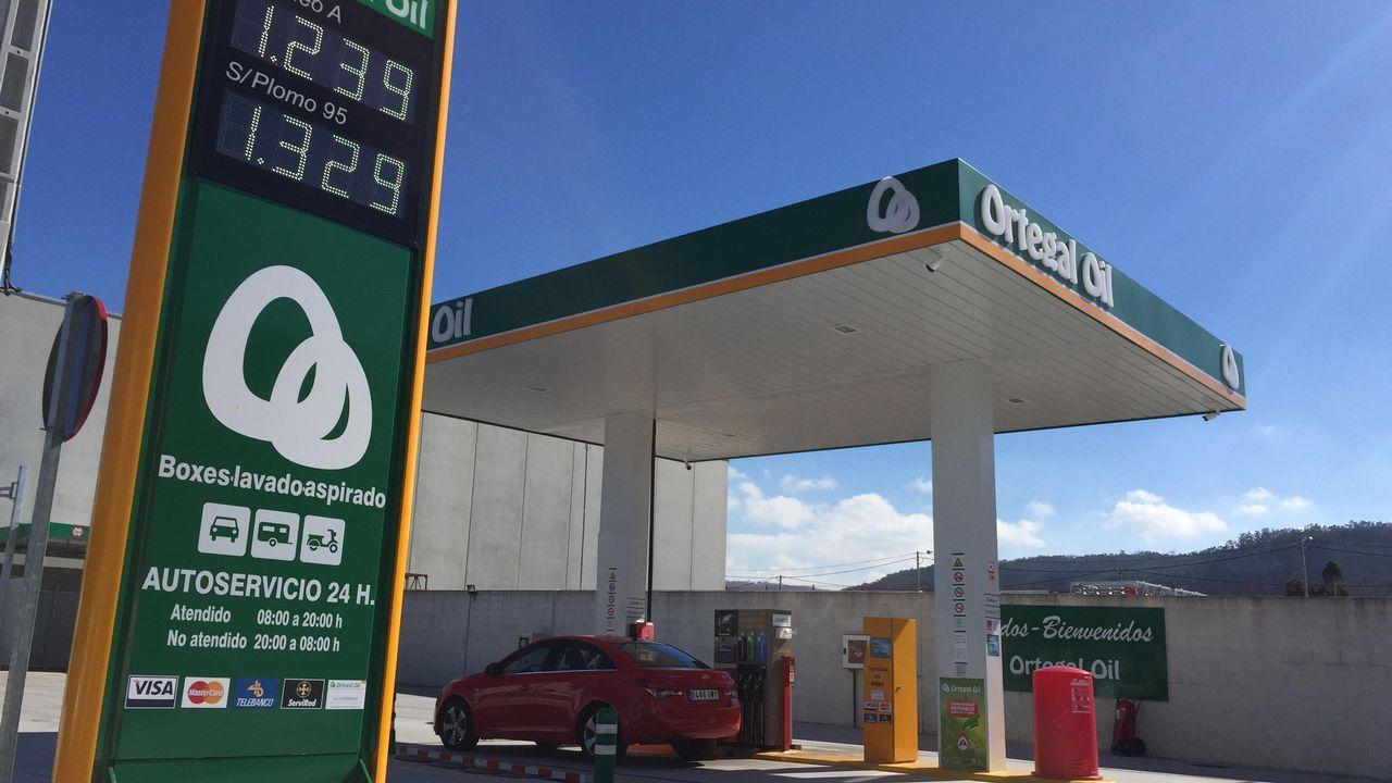 Diferencias De Hasta 6 Euros Al Llenar El Deposito En Gasolineras