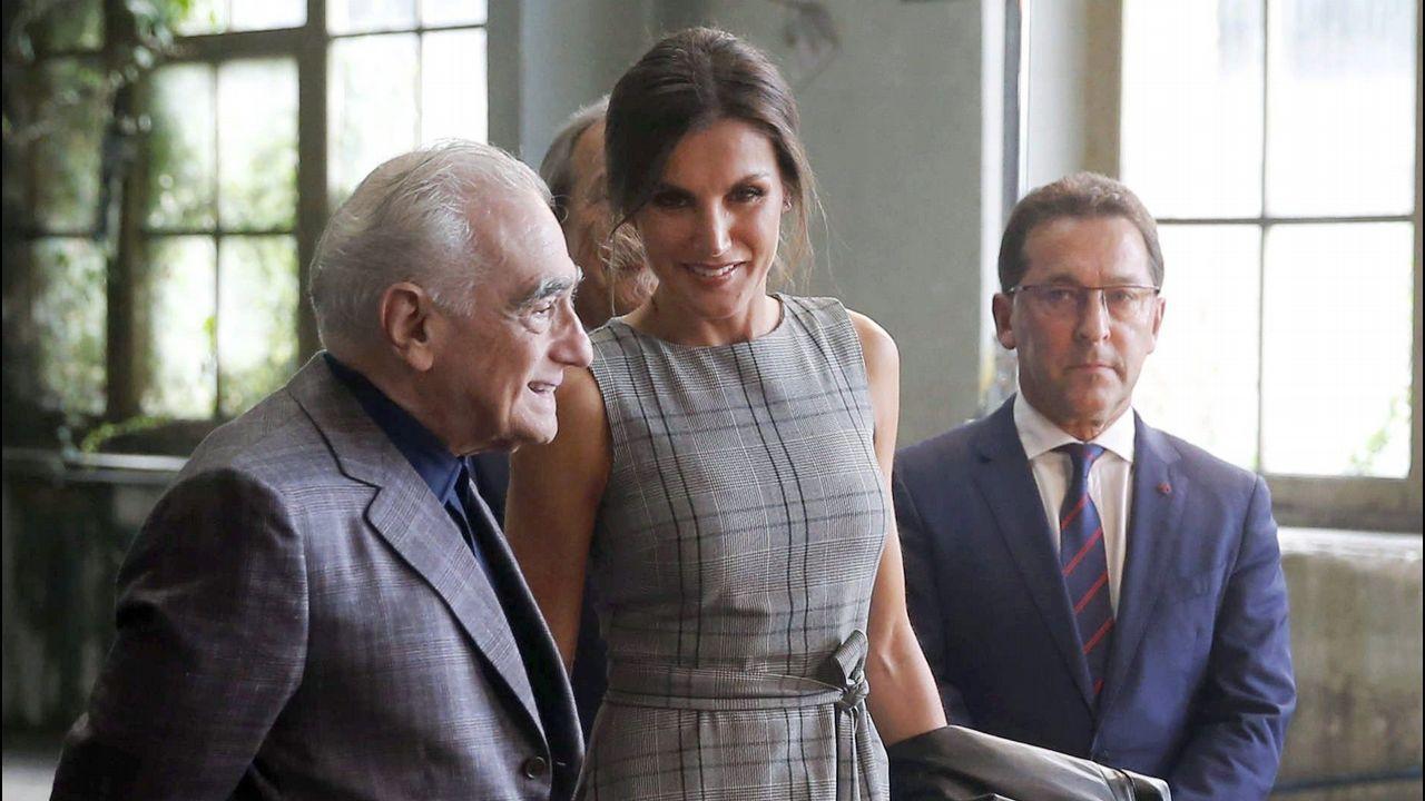El 'efecto Letizia' llega a Zara esta temporada Foto