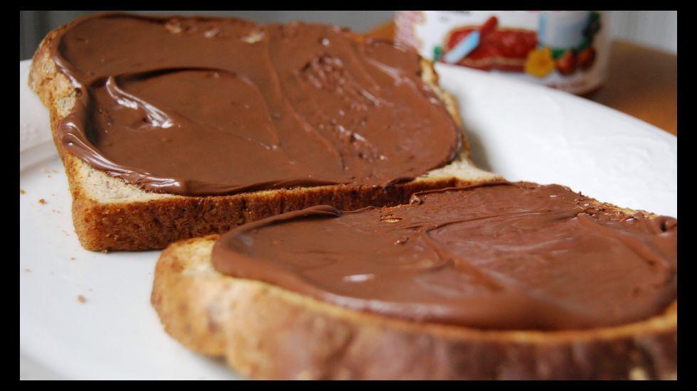 ¿Cuántas porciones de carbohidratos por día?
