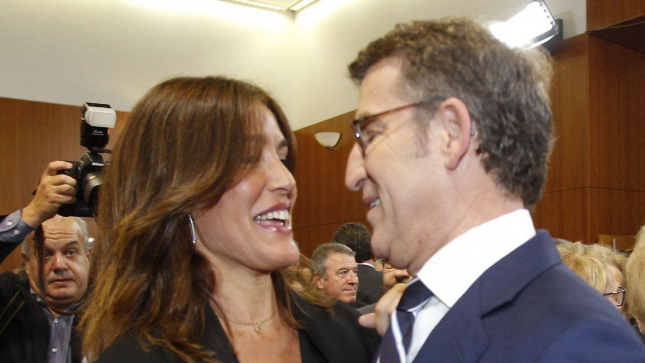 Eva Cárdenas deja Inditex para centrarse en su familia